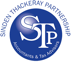 Sinden Thackeray Partnership Logo